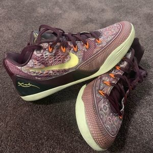 Nike Kobe 9 silk men's sz 9